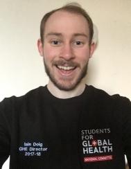 IMG_2326 - SfGH-UK Global Health Education Director